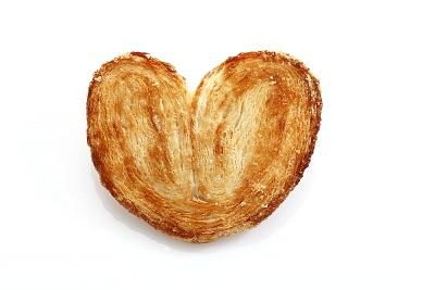 pastry-heart