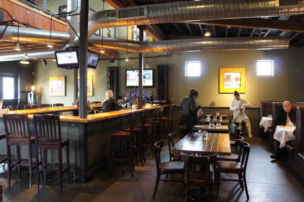 The Delaware Pub & Grill