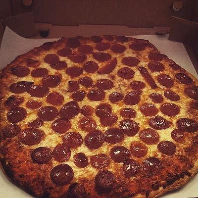 Buffalo Pizza Co