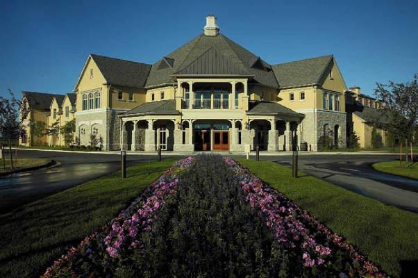 Peller Estates Winery Restaurant