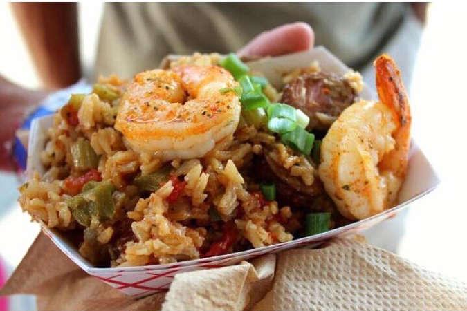The Louisiana Cookery