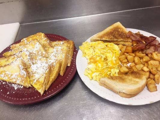 Augie's Sunrise Diner