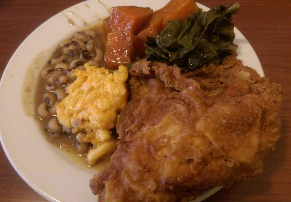 McKenzie's Soul Food Shack