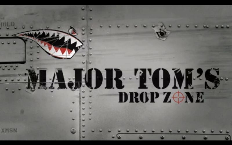 Major Tom's Drop Zone