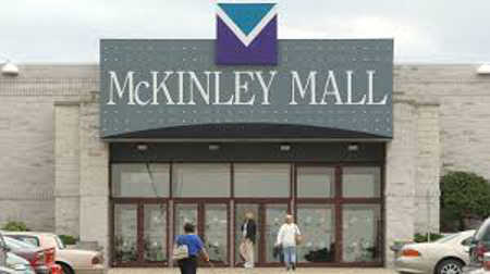 Mckinley mall step out buffalo for Craft stores buffalo ny