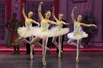 Cinderella by Greater Buffalo Youth Ballet