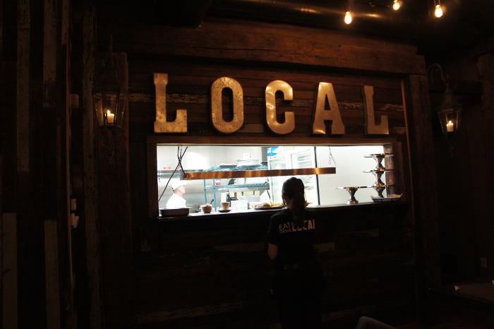 local-