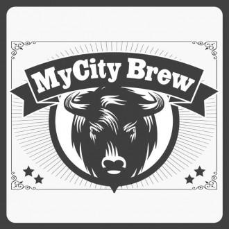 MyCity Brew logo