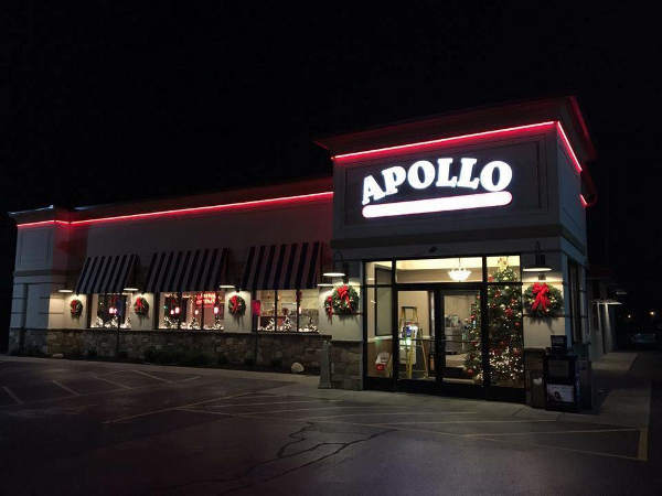 Apollo Family Restaurant