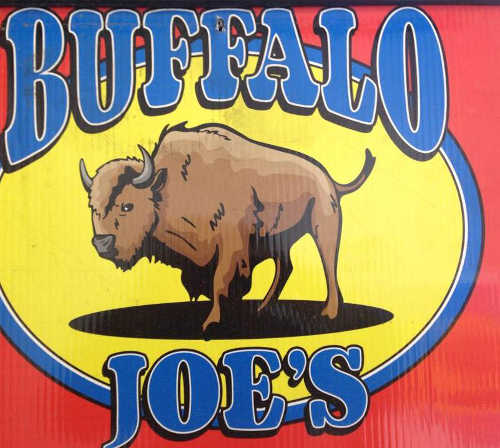 Buffalo Joe's Cafe