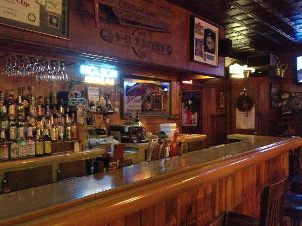 Nine-Eleven Tavern