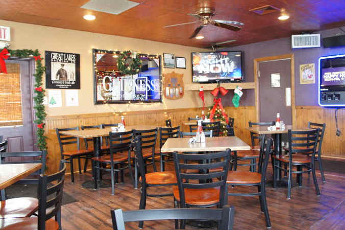 Potter's Field Restaurant & Pub
