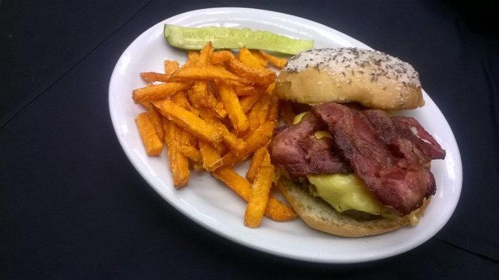 Brennans Burger