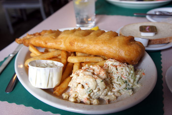 5 Spots We Love For More Than Just Their Fish Fry