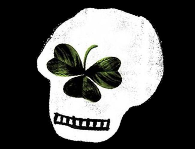 The Wake Skull