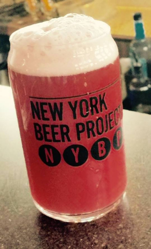 New York Beer Project