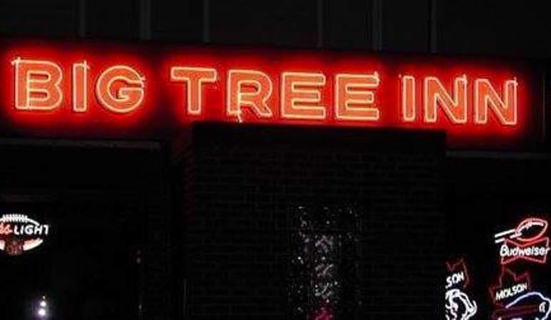 Big Tree Inn