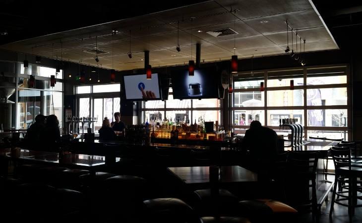 Belgian Tripel bar