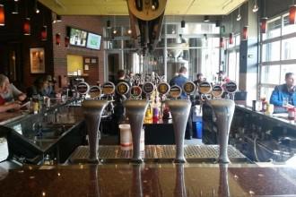 Belgian Tripel bar too