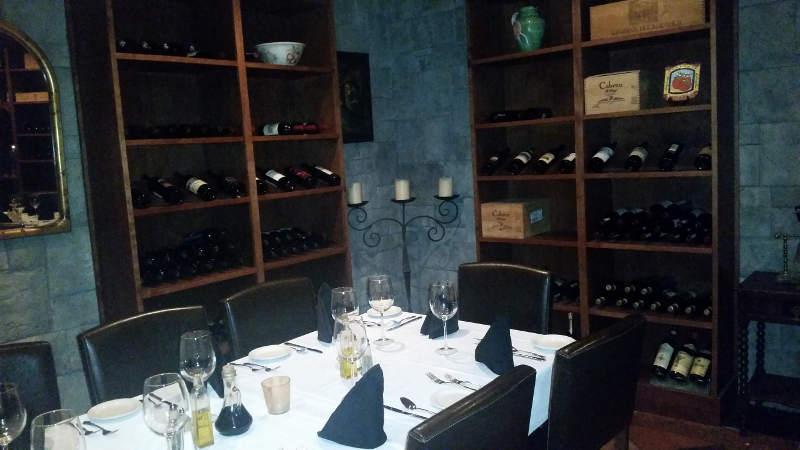 San Marco_Buffalo_dining 1