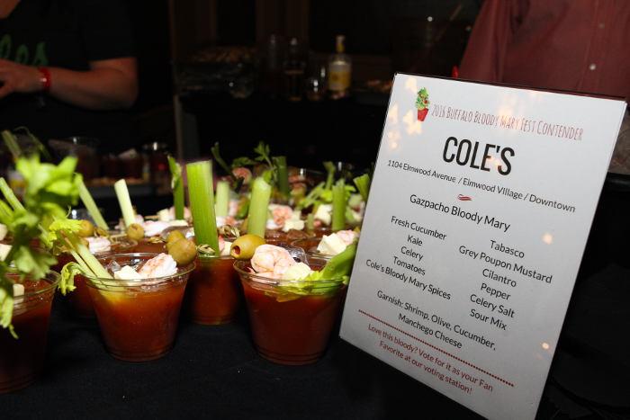 Cole's / Photo by Machelle Pohlman