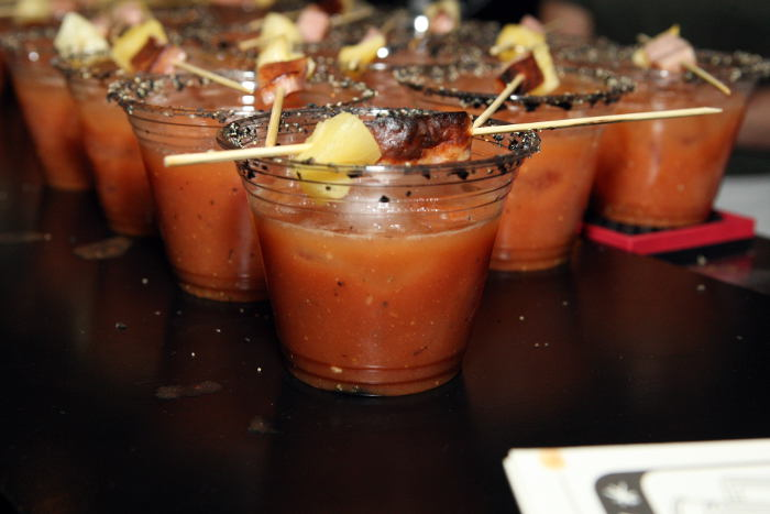 Buffalo Bloody Mary Fest