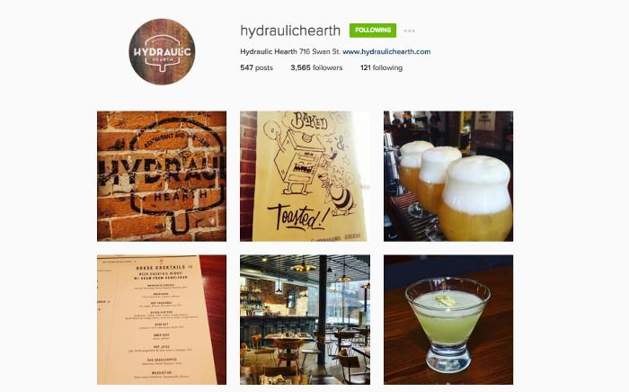 hydraulic-social