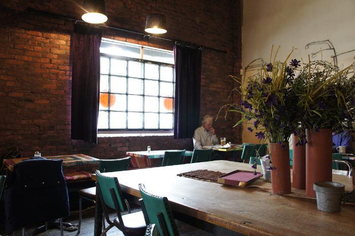 The Best Cafés in Buffalo