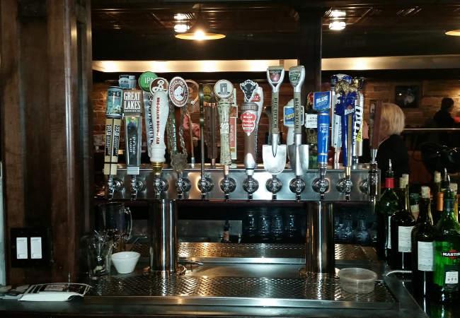 Tavern 414- beers