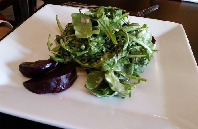 Tavern 414- beet salad