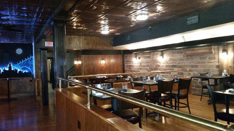Tavern 414- dining