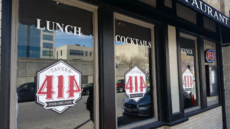 Tavern 414-front