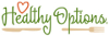 healthy options logo