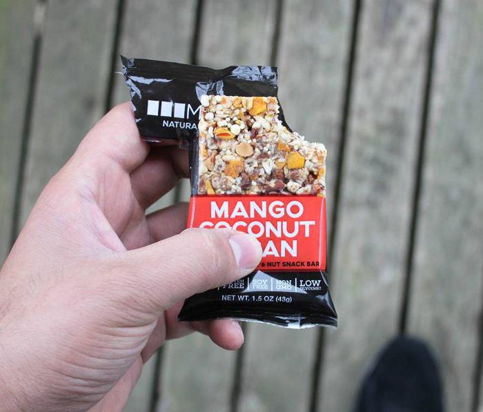 mazra snacks