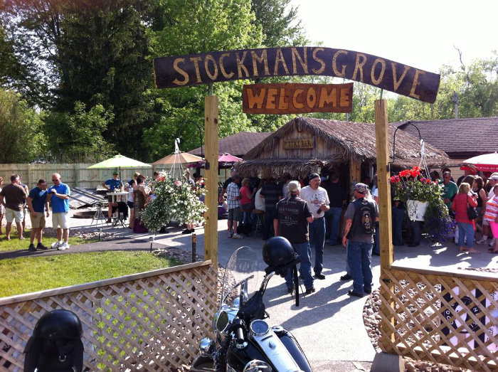 Stockman's Tavern & Grove