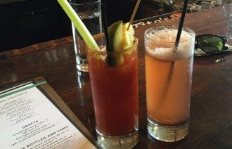 Brunch Cocktails