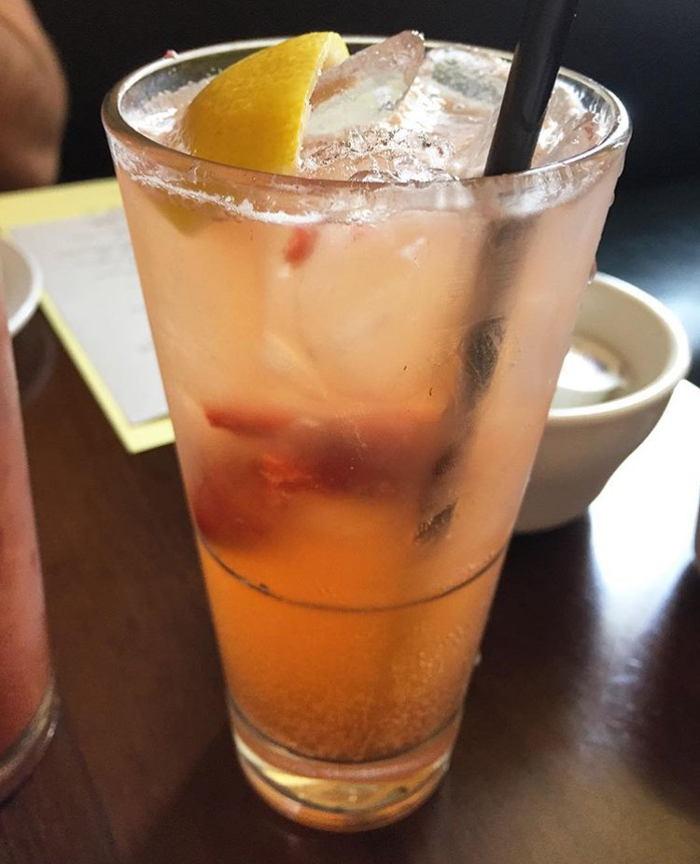 Brunch Cocktail,, providence Social Brunch