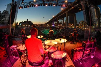 canalside concerts