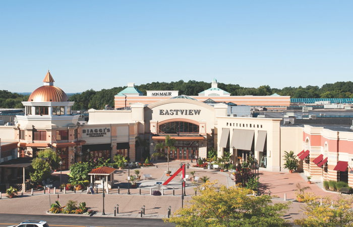 4 Reasons The Eastview Mall is the Perfect Girls' Trip Destination