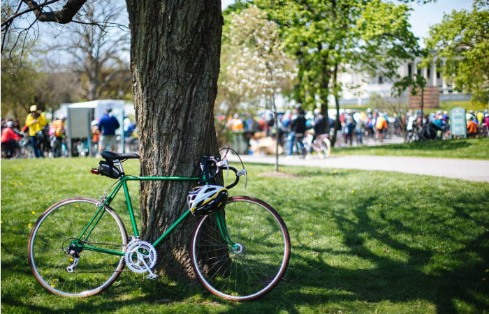 Where to Buy a Bike for Every Budget in WNY