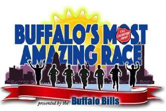 amazing-race Buffalo