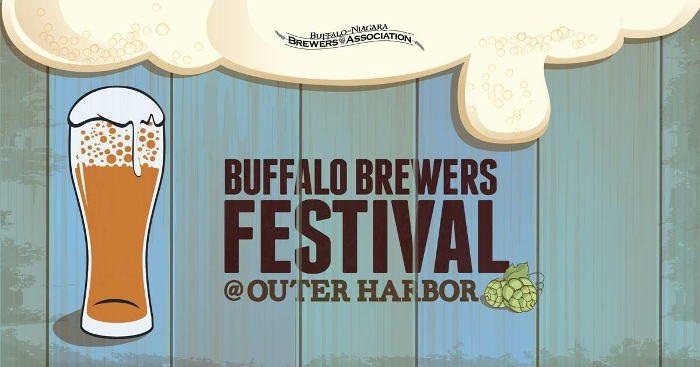 buffalo brewers fest