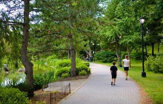 Delaware Park