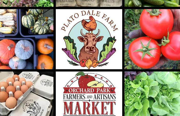 farmers market op