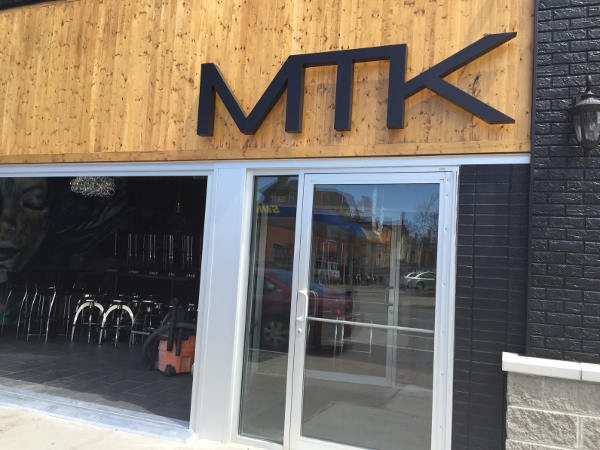midtown kitchen-front