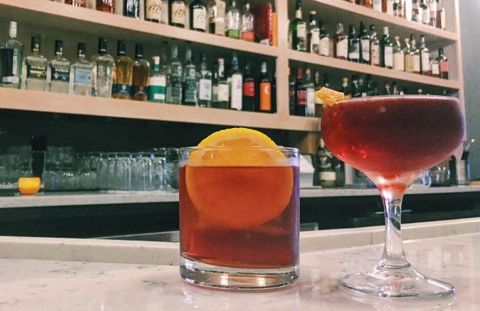 Negroni week, Billy Club, Negroni
