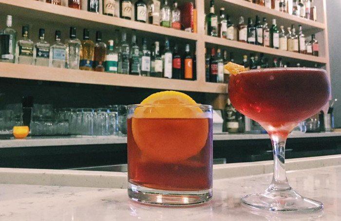 14 Local Bars Celebrating Negroni Week