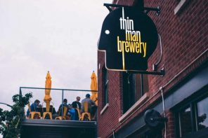 Thin Man Brewery