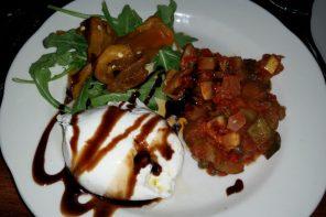 Giacobbi's Cucina Citta Burrata