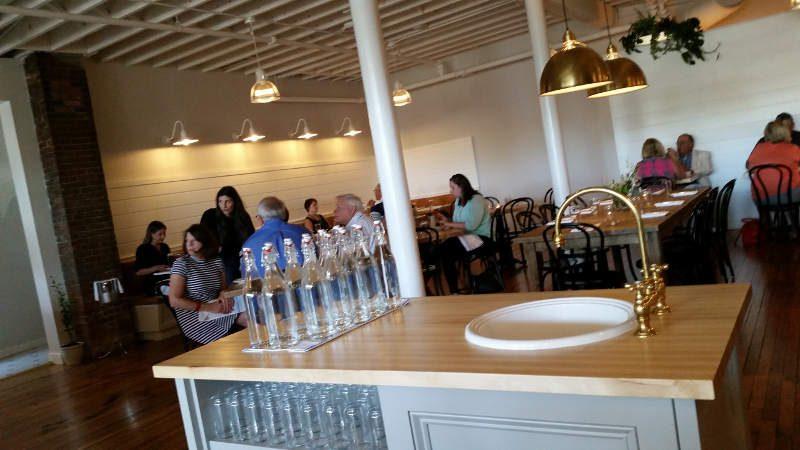The Grange Community Kitchen / Step Out Buffalo